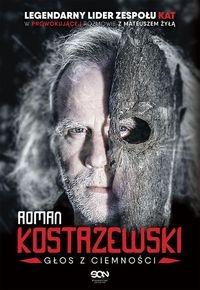 Roman Kostrzewski Głos z ciemności (Uszkodzona okładka) Kostrzewski Roman, Żyła Mateusz