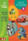 Stay Focused Część 3 Disney English Pycz Agnieszka