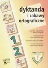 Dyktanda i zabawy ortograficzne Włodarczyk Barbara