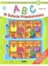 ABC w świecie przedszkolaka dla dzieci 4-letnich