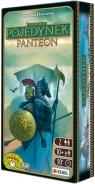 7 Cudów Świata: Pojedynek Panteon