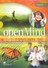 openMind 1 SB +Webcode Mickey Rogers, Joanne Taylore-Knowles, Steve Taylore-Knowles