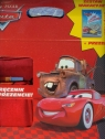 Auta Drużyna strażaka Edka + ręcznik