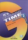 It's Grammar Time 2 Student's Book (Uszkodzona okładka)