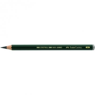 Ołówek Castell 9000 jumbo (119304)