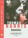 Hannibal  (Audiobook)