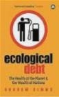 Ecological Debt Andrew Simms, A Simms