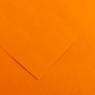 Karton Iris 70x100 240g.pomarańczowy 09