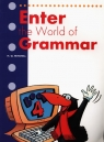 Enter the World of Grammar 4 Student's Book Mitchell H.Q.
