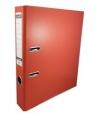 Segregator dźwigniowy A4 Bantex Classic PP 5 cm czerwony