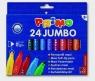 Flamastry Primo Jumbo 24 kolory
