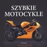 Szybkie motocykle Jon Stroud