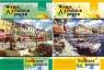 Papier artystyczny Kraft kolor A3 10 arkuszy 200g/m2 + teczka
