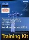 MCSE Egzamin  70-294 Planowanie wdrażanie i obsługa infrastruktury Active Spealman Jill, Hudson Kurt, Craft Melisa, Steven Anthony