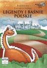 Legendy i baśnie polskie  (Audiobook)  Safarzyńska Elżbieta