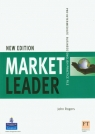Market Leader NEW Pre-Intermediate business english practice file Rogers John
