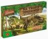 Na tropie dinozaurów - Era dinozaurów (Gra planszowa 3D) (1404)