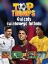 Top Trumps Gwiazdy światowego futbolu Judd Nick, Dykes Tim