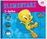 Looney Tunes Elementarz 2-latka