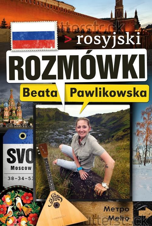Rozmówki rosyjski Pawlikowska Beata
