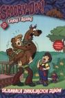 Scooby Doo Czytaj i zgaduj 2 Tajemnica znikających zębów Wasserman Robin