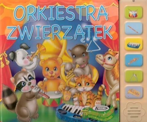 Orkiestra zwierzątek