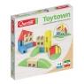 Drewniane klocki Toytown 22 elementy