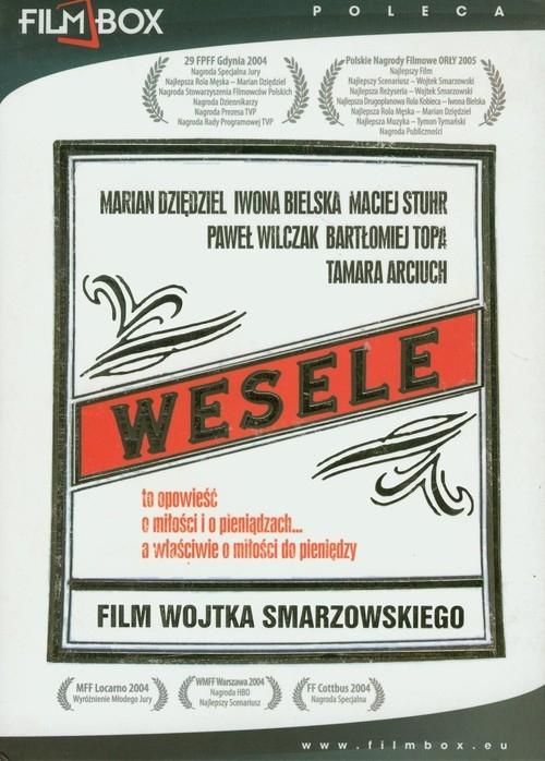 Wesele Wojciech Smarzowski