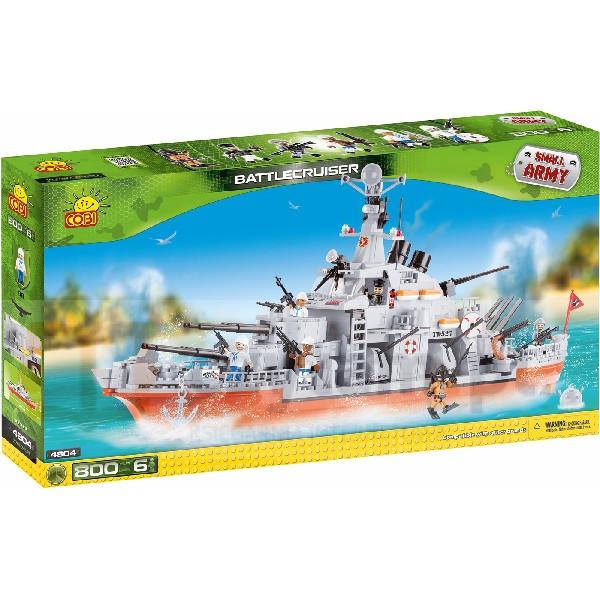 COBI Armia Krążownik (4804)