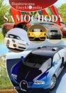 Ilustrowana encyklopedia Samochody