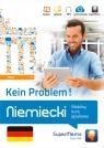 Niemiecki Kein Problem! Mobilny kurs językowy (poziom średni B1) Trambacz Waldemar