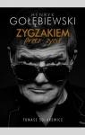 Henryk Gołębiewski Zygzakiem przez życie Solarewicz Tomasz
