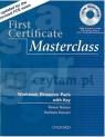 FC Masterclass WB z CD +key 08 Simon Haines, Barbara Stewart