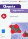 Chemia Podręcznik Część 4 Gimnazjum Kałuża Bożena, Reych Andrzej