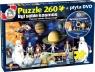 Puzzle 260: Był sobie Kosmos + DVD. (2045)