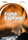 English Explorer International 4 SB +CD-ROM Helen Stephenson, Jane Bailey