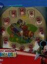 Zegar do nauki godzin Mickey Mouse (100003304)