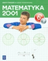 Matematyka 2001 6 Zeszyt ćwiczeń Część 3
