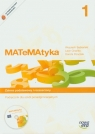 MATeMAtyka 1 Podręcznik z płytą CD Zakres podstawowy i rozszerzony