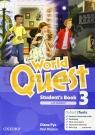 World Quest 3 SB Diana Pye, Paul Shipton