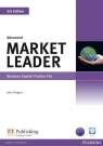 Market Leader Advanced Business English Practise File with CD C1-C2 Rogers John