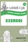 Logoś i ja. Ćwiczenia logicznego myślenia. Szergi