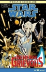 Star Wars komiks. Generał Grievous