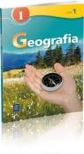 Geografia 1 Podręcznik z ćwiczeniami Część 1 Gimnazjum specjalne Wojtatowicz Małgorzata