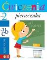 Ćwiczenia pierwszaka - część 2. Język polski