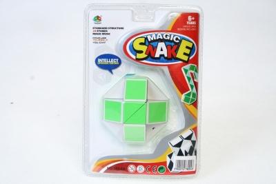 Kostka magic plastik 16x23
