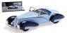 MINICHAMPS Delahaye Type 135M Cabriolet (437116160)