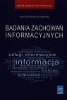 Badania zachowań informacyjnych