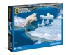 Puzzle National Geographic Polar Bear 1000 (39304)