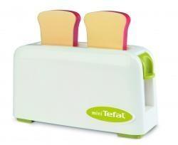 Toster mini - zieleń Tefal (7600310504)